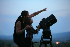 Teaching Telescope
